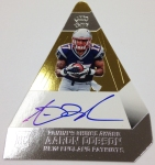 Panini America 2013 Crown Royale Football New Autos (3)