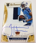 Panini America 2013 Crown Royale Football New Autos (30)