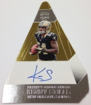 Panini America 2013 Crown Royale Football New Autos (7)