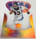 Panini America 2013 Crown Royale Football Retail QC (14)