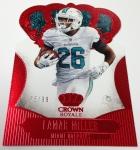 Panini America 2013 Crown Royale Football Retail QC (21)