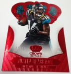 Panini America 2013 Crown Royale Football Retail QC (22)