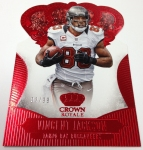 Panini America 2013 Crown Royale Football Retail QC (23)
