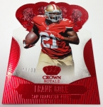 Panini America 2013 Crown Royale Football Retail QC (24)