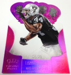 Panini America 2013 Crown Royale Football Retail QC (28)