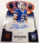 Panini America 2013 Crown Royale Football Retail QC (30)
