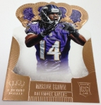 Panini America 2013 Crown Royale Football Retail QC (4)