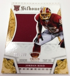 Panini America 2013 Crown Royale Football Retail QC (46)