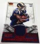 Panini America 2013 Crown Royale Football Retail QC (54)