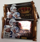 Panini America 2013 Crown Royale Football Retail Teaser (29)