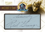 Panini America 2013 National Treasures Football Grange