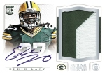 Panini America 2013 National Treasures Football Lacy