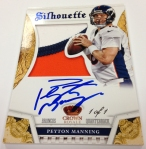 Panini America 2013 Peyton Manning Arrivals (42)