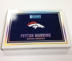 Panini America 2013 Peyton Manning Arrivals (57)