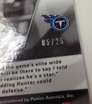 Panini America 2013 Spectra Football QC (115)