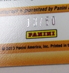 Panini America 2013 Spectra Football QC (68)