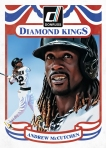 Panini America 2014 Donruss Baseball Diamond Kings (10)
