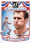 Panini America 2014 Donruss Baseball Diamond Kings (11)