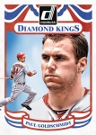Panini America 2014 Donruss Baseball Diamond Kings (11)