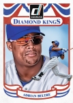 Panini America 2014 Donruss Baseball Diamond Kings (12)