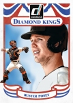 Panini America 2014 Donruss Baseball Diamond Kings (14)