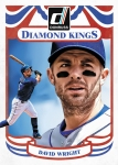 Panini America 2014 Donruss Baseball Diamond Kings (15)