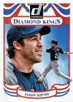 Panini America 2014 Donruss Baseball Diamond Kings (16)
