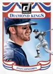 Panini America 2014 Donruss Baseball Diamond Kings (17)