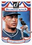 Panini America 2014 Donruss Baseball Diamond Kings (18)
