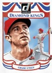 Panini America 2014 Donruss Baseball Diamond Kings (19)