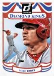 Panini America 2014 Donruss Baseball Diamond Kings (2)