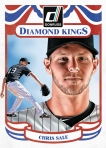 Panini America 2014 Donruss Baseball Diamond Kings (20)