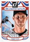 Panini America 2014 Donruss Baseball Diamond Kings (20)