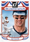 Panini America 2014 Donruss Baseball Diamond Kings (21)
