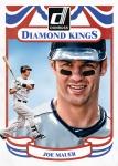 Panini America 2014 Donruss Baseball Diamond Kings (21)