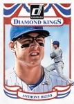 Panini America 2014 Donruss Baseball Diamond Kings (22)