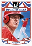 Panini America 2014 Donruss Baseball Diamond Kings (23)