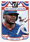 Panini America 2014 Donruss Baseball Diamond Kings (26)