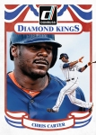 Panini America 2014 Donruss Baseball Diamond Kings (26)