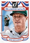 Panini America 2014 Donruss Baseball Diamond Kings (27)