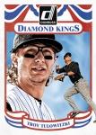 Panini America 2014 Donruss Baseball Diamond Kings (29)