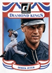 Panini America 2014 Donruss Baseball Diamond Kings (3)