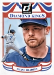 Panini America 2014 Donruss Baseball Diamond Kings (30)