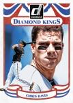 Panini America 2014 Donruss Baseball Diamond Kings (5)