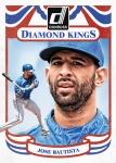 Panini America 2014 Donruss Baseball Diamond Kings (6)