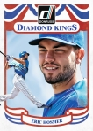 Panini America 2014 Donruss Baseball Diamond Kings (8)