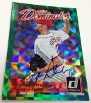 Panini America 2014 Donruss Baseball QC (130)