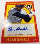 Panini America 2014 Donruss Baseball QC (146)