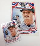 Panini America 2014 Donruss Baseball QC (165)