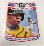 Panini America 2014 Donruss Baseball QC (169)